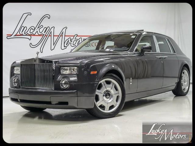 2008 Rolls-Royce Phantom | 930984
