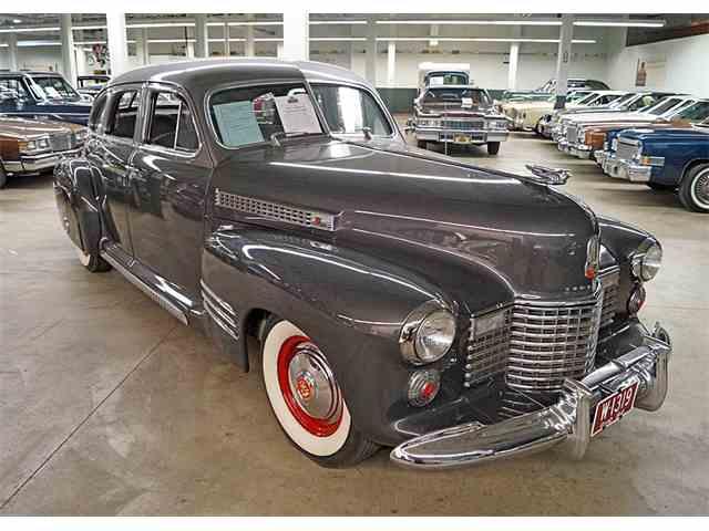 1941 Cadillac Series 61 | 939847