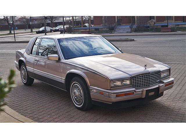 1988 Cadillac Eldorado Biarritz | 939848