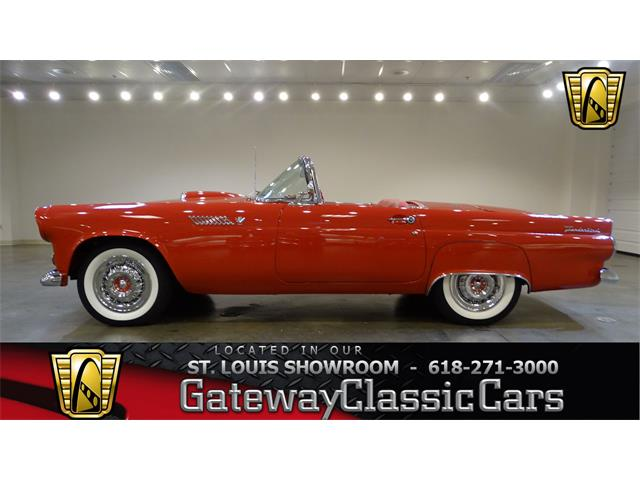 1955 Ford Thunderbird | 930985