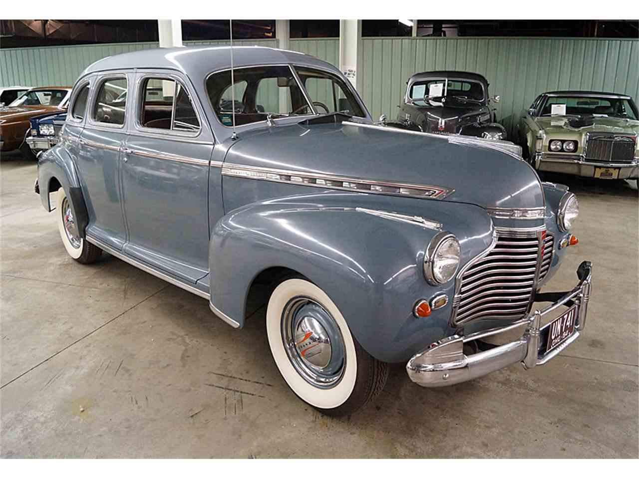 1941 chevrolet special deluxe for sale cc 939850. Black Bedroom Furniture Sets. Home Design Ideas