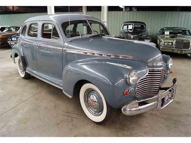 1941 Chevrolet Special Deluxe | 939850