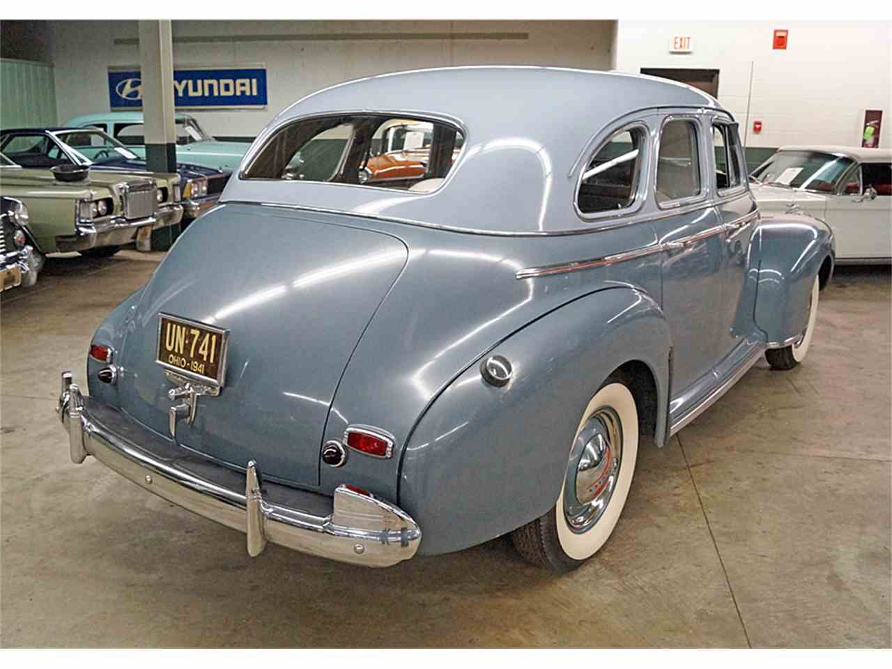 1941 Chevrolet Special Deluxe for Sale | ClassicCars.com | CC-939850