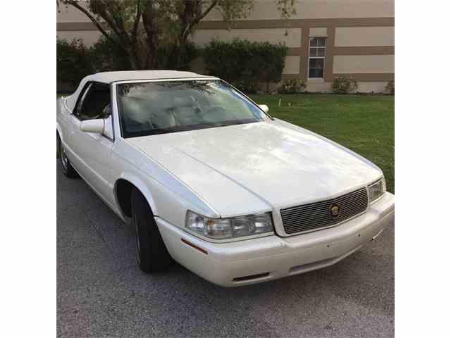 2000 Cadillac Eldorado | 939854
