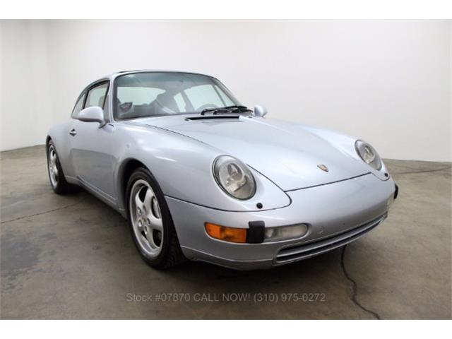 1996 Porsche 993 | 939870