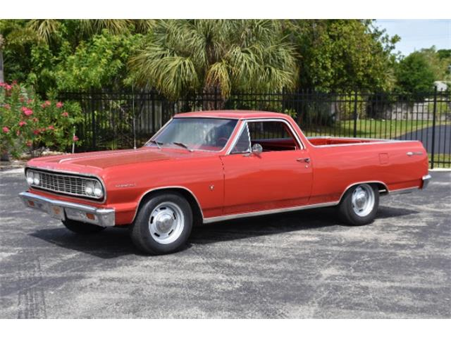 1964 Chevrolet El Camino | 939872