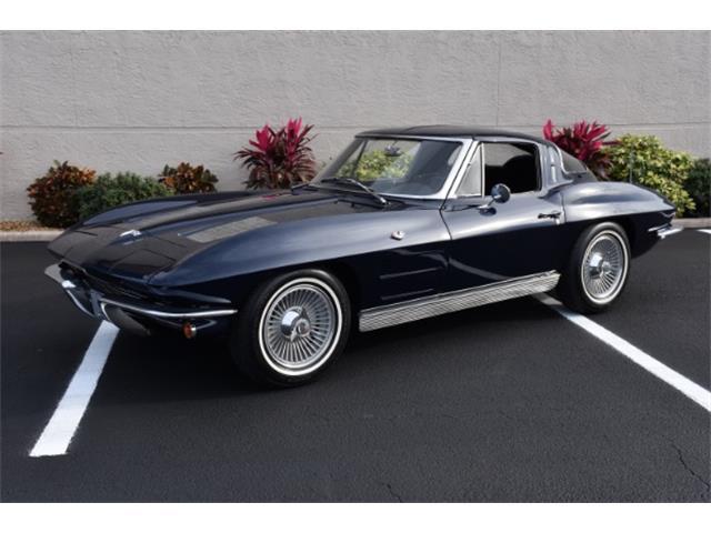1963 Chevrolet Corvette | 939873