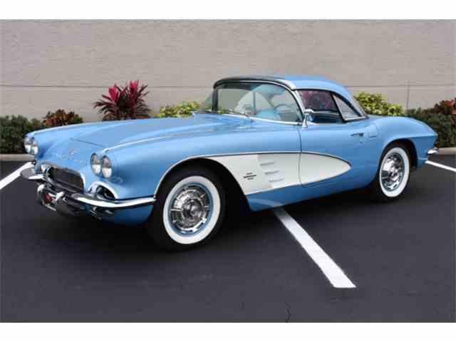 1961 Chevrolet Corvette | 939874