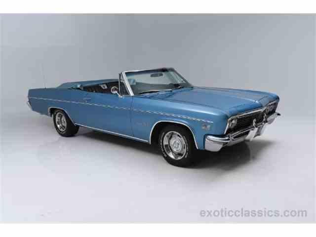 1966 Chevrolet Impala | 939876