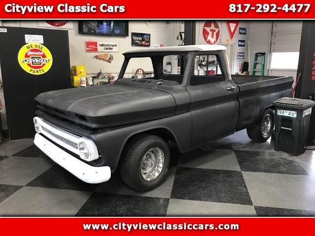1965 Chevrolet Pickup | 930988
