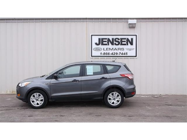 2014 Ford Escape | 939880