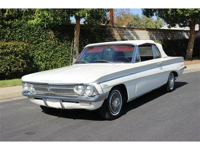 1962 Oldsmobile Cutlass | 939881