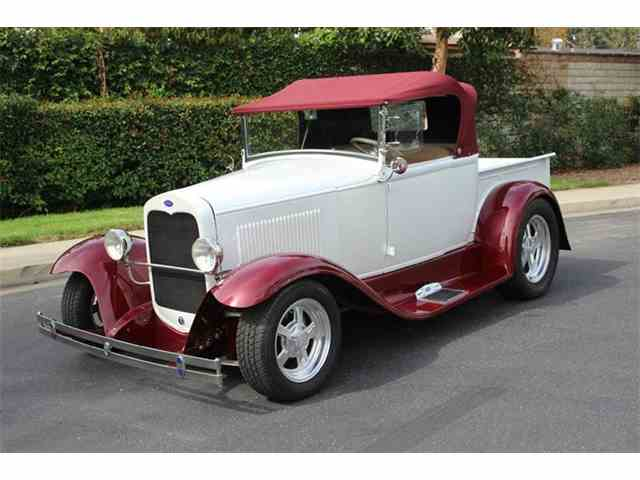 1931 Ford Roadster | 939883