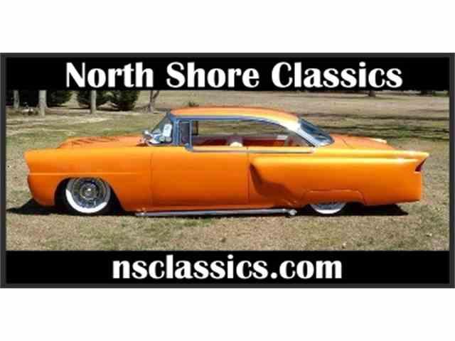1956 Mercury Monterey | 939887