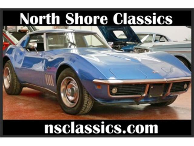 1969 Chevrolet Corvette | 939888
