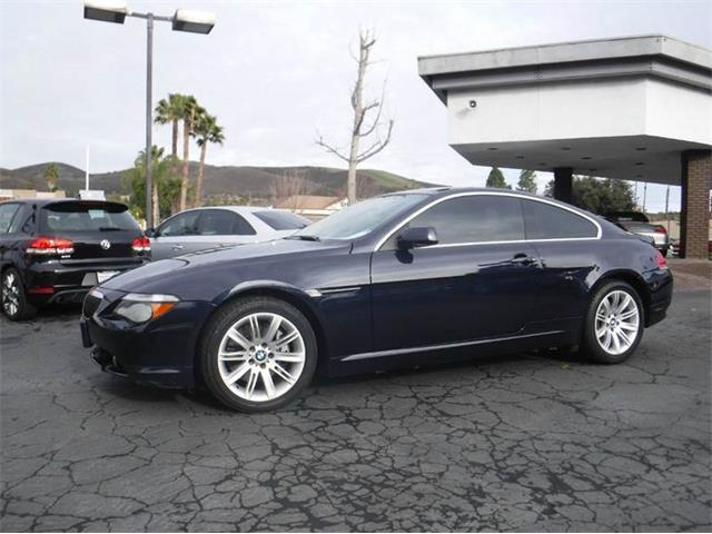 2006 BMW 6 Series | 939892