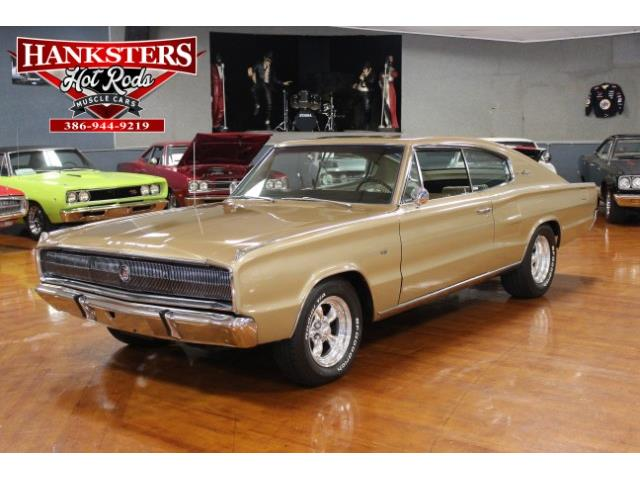 1967 Dodge Charger | 939894