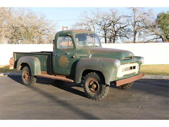 1957 International S-120 | 939896