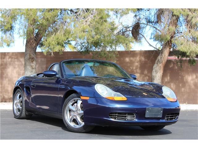 2000 Porsche Boxster | 939899