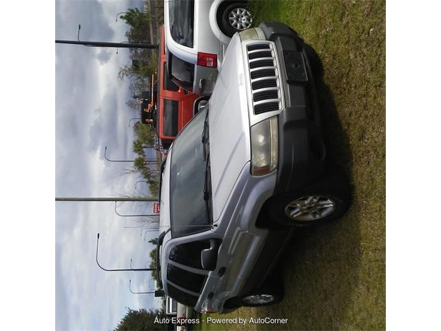 2004 Jeep Grand Cherokee | 939900