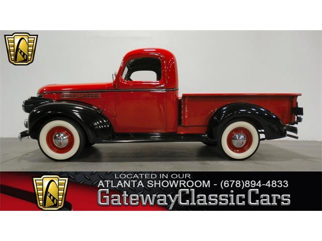 1946 Chevrolet 1/2 Ton Pickup | 939902