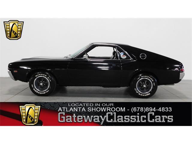 1969 AMC AMX | 939903