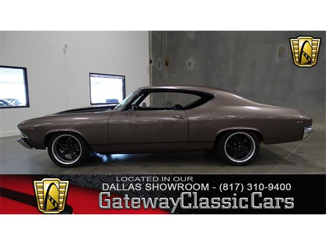 1969 Chevrolet Chevelle | 939906