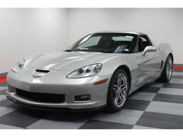 2007 Chevrolet Corvette | 939911