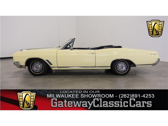 1966 Buick Skylark | 939914