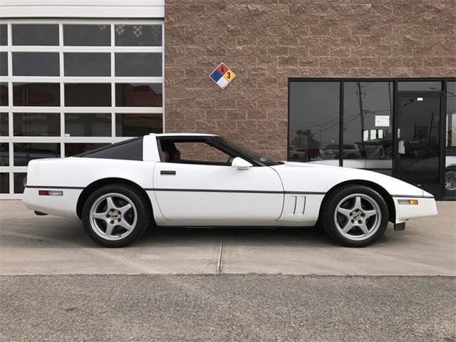 1989 Chevrolet Corvette | 939917