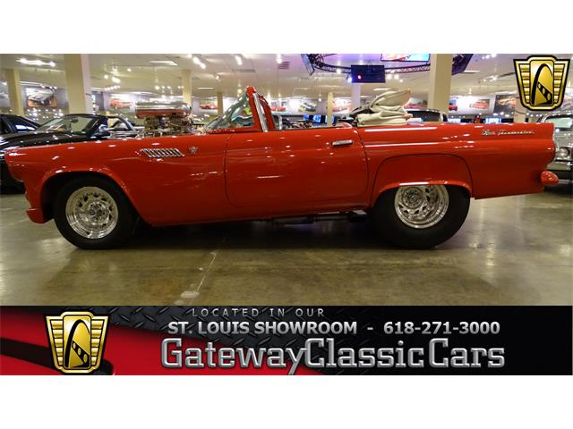 1955 Ford Thunderbird | 939918