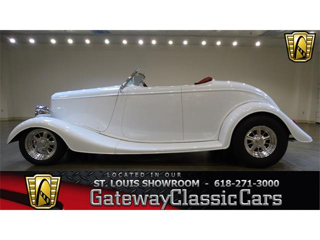 1933 Ford Roadster | 939920