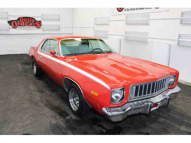 1975 Plymouth Road Runner | 939925