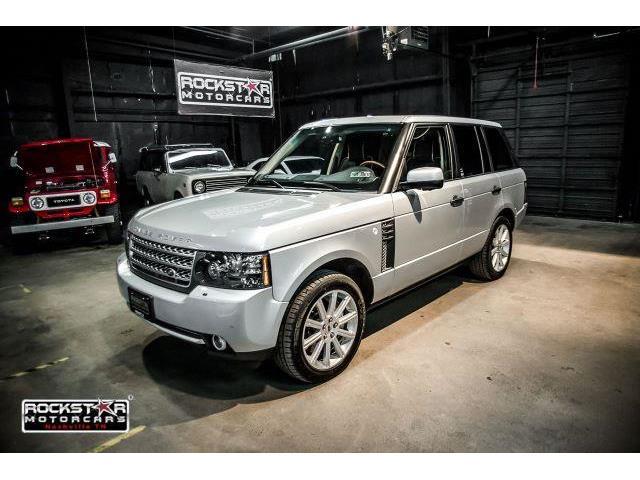 2011 Land Rover Range Rover | 939927