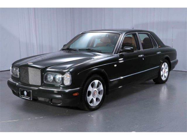 2002 Bentley Arnage | 939930