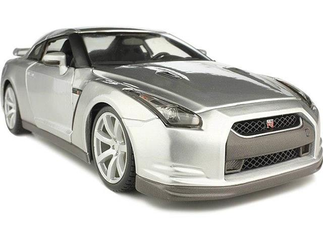 2009 Nissan GT-R | 939931