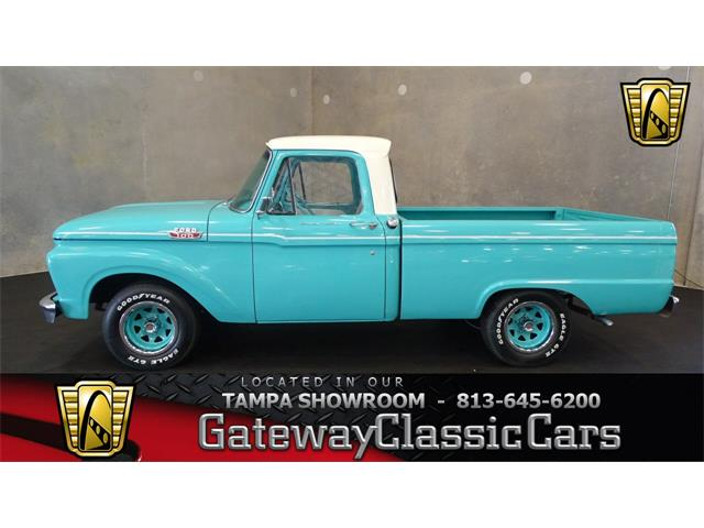 1964 Ford F100 | 930994