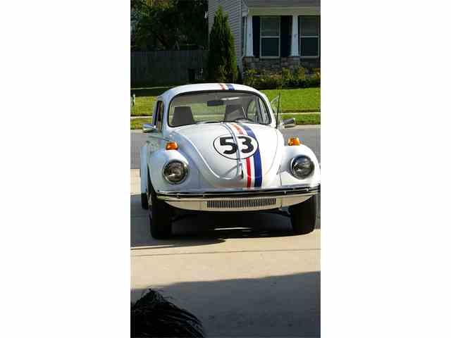 1971 Volkswagen Super Beetle | 939941