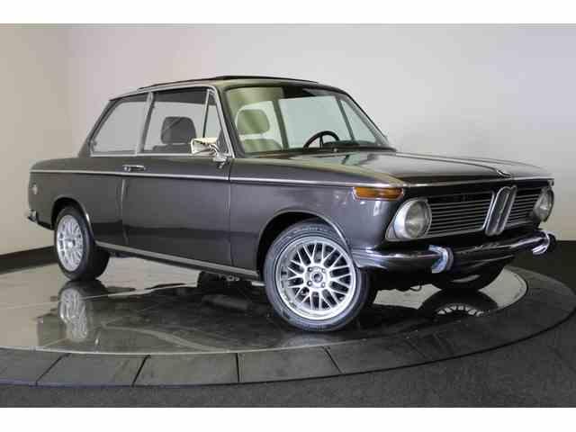 1968 BMW 2002 | 939944
