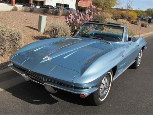 1964 Chevrolet Corvette | 939948
