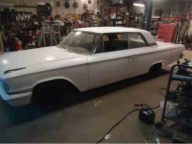 1963 Ford Galaxie | 939949