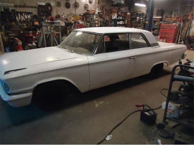 1963 Ford Galaxie | 939949