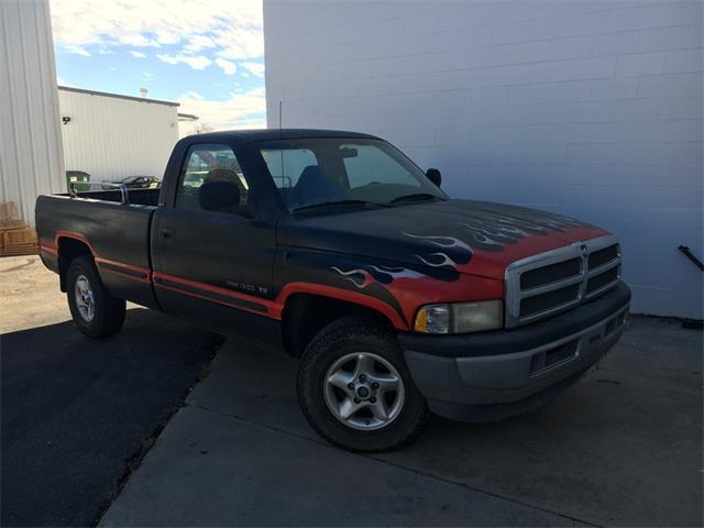 1999 Dodge Ram 1500   930995