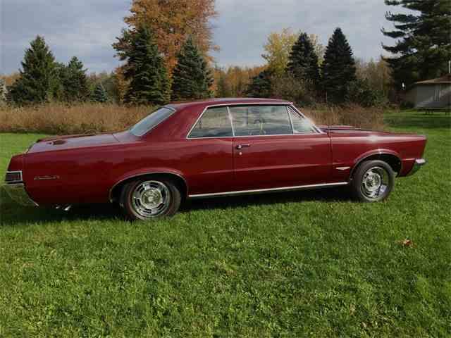 1965 Pontiac GTO | 939953