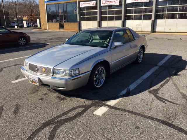 1999 Cadillac Eldorado | 939973