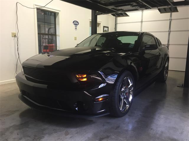 2010 Ford Mustang (Roush) | 939974