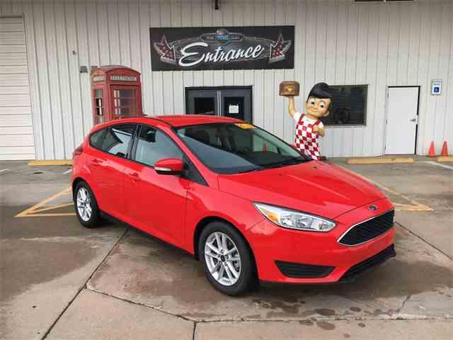 2015 Ford Focus | 930998