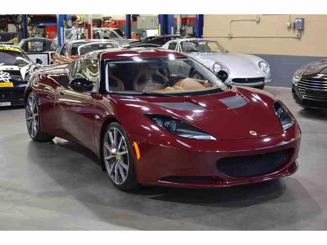 2012 Lotus Evora S | 939980