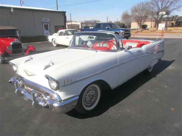 1957 Chevrolet Bel Air | 939983