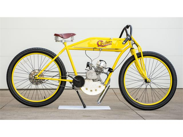 1915 Cyclone Tribute Board Track Racer | 939989